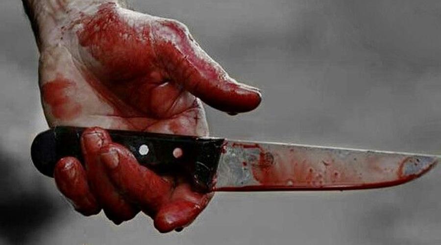 Lo asesinan a cuchilladas   El Imparcial de Oaxaca