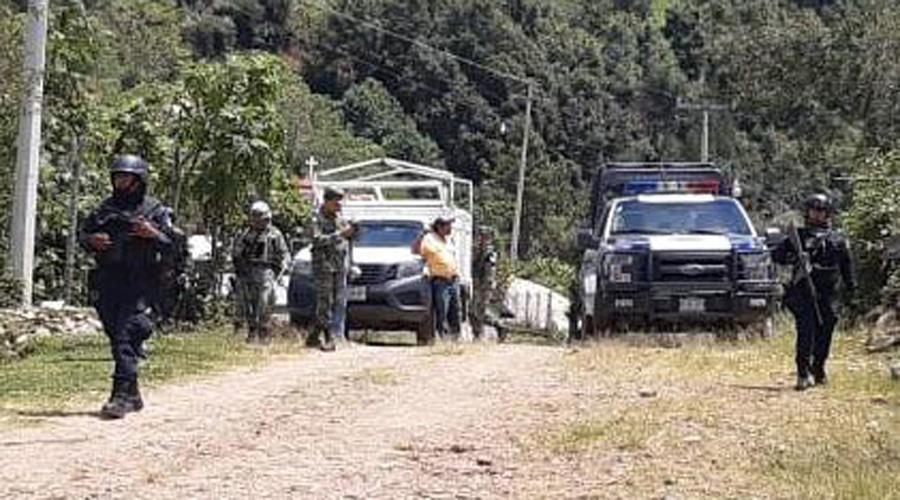 Mega operativo en la Cuenca