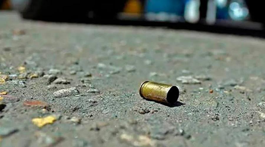 Fallo condenatorio  contra un homicida   El Imparcial de Oaxaca