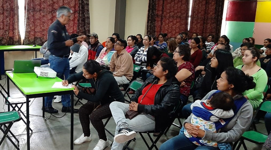 Tres de cada 50 alumnos en Huajuapan generan un tipo de violencia | El Imparcial de Oaxaca