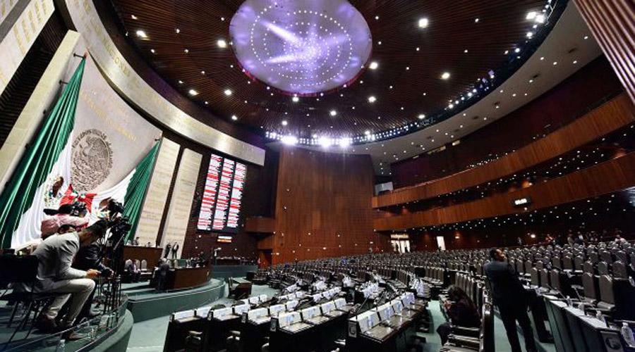 Instalarán plantón en la Cámara por recortes | El Imparcial de Oaxaca