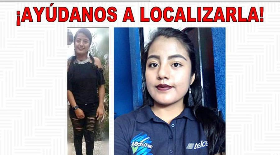 Buscan a tres mujeres en San Lucas Ojitlán