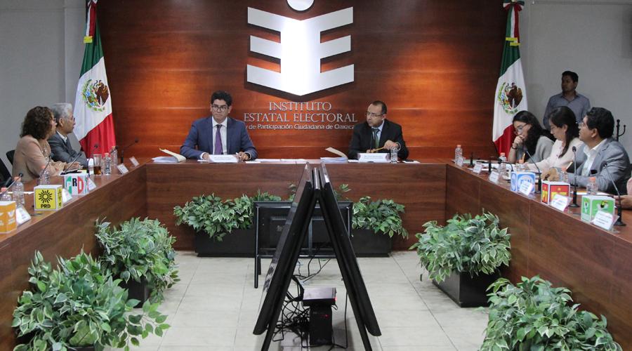 Avanza calificación de elecciones por Sistemas Normativos Indígenas | El Imparcial de Oaxaca