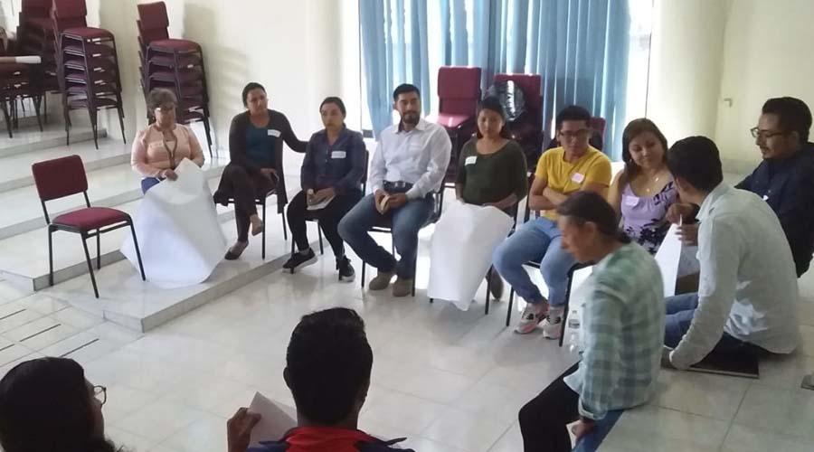 Huajuapan, quinto lugar estatal en embarazos adolescentes | El Imparcial de Oaxaca