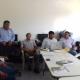 Candidatos a la presidencia de Toxpalan firman pacto de respeto