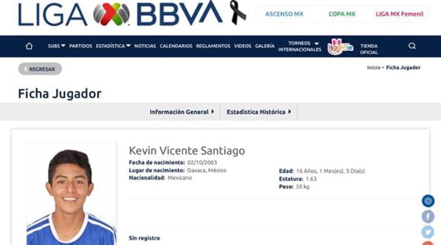 'Faulea' oficial de Registro Civil a futbolistas de la región del Istmo | El Imparcial de Oaxaca