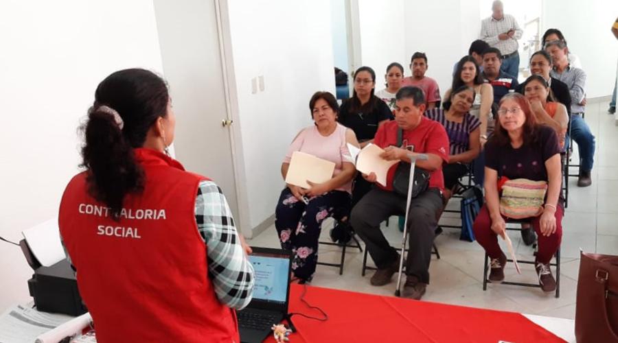 Familias cuicatecas contarán con Unidad Básica de Rehabilitación | El Imparcial de Oaxaca