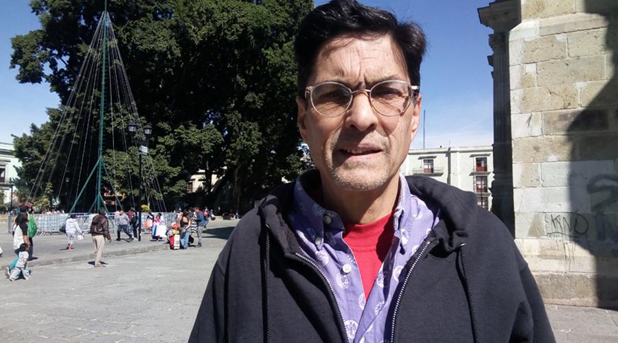 Sentida despedida al maestro Verástegui | El Imparcial de Oaxaca