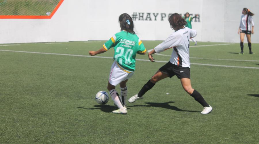 Lanzan Liga Femenil | El Imparcial de Oaxaca
