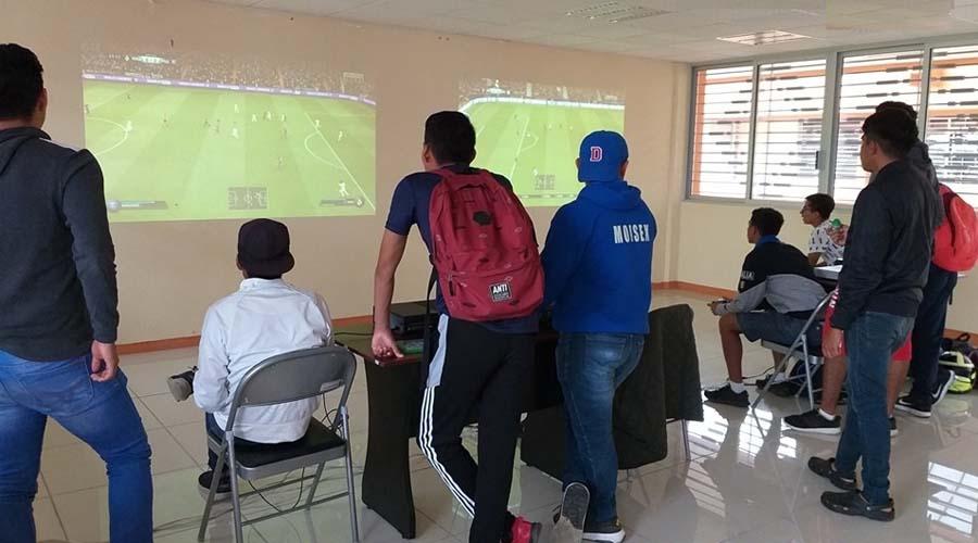 Mostrarán su habilidad en el Sports Fifa 2019