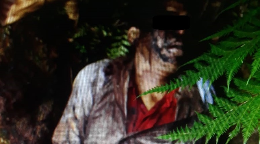 Localizan a fallecido en San Lucas Zoquiapan | El Imparcial de Oaxaca