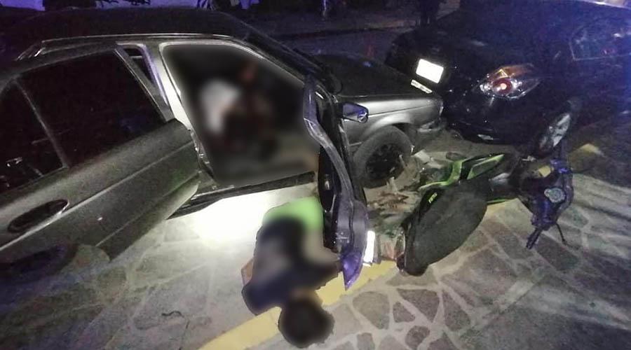 Identifican a jóvenes asesinados en Mazunte