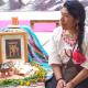 Sin noticias de la activista Irma Galindo