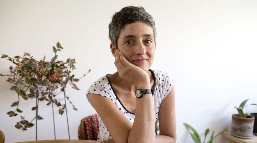 """Judith Romero: """"Se cree que existe el instinto materno, y no"""""""