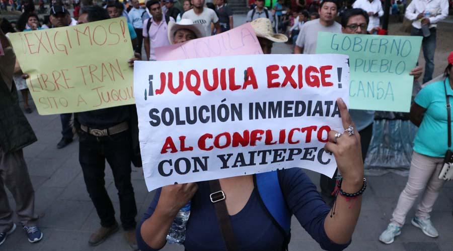 """Fiscalía General inicia carpetas por  hechos ocurridos en """"El pedimento"""""""