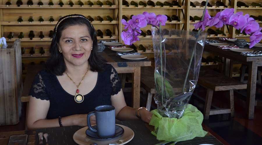 Abrazos para Leticia | - El Imparcial de Oaxaca