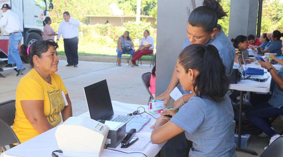 Pemex atenderá a la población mediante la unidad médica móvil | El Imparcial de Oaxaca