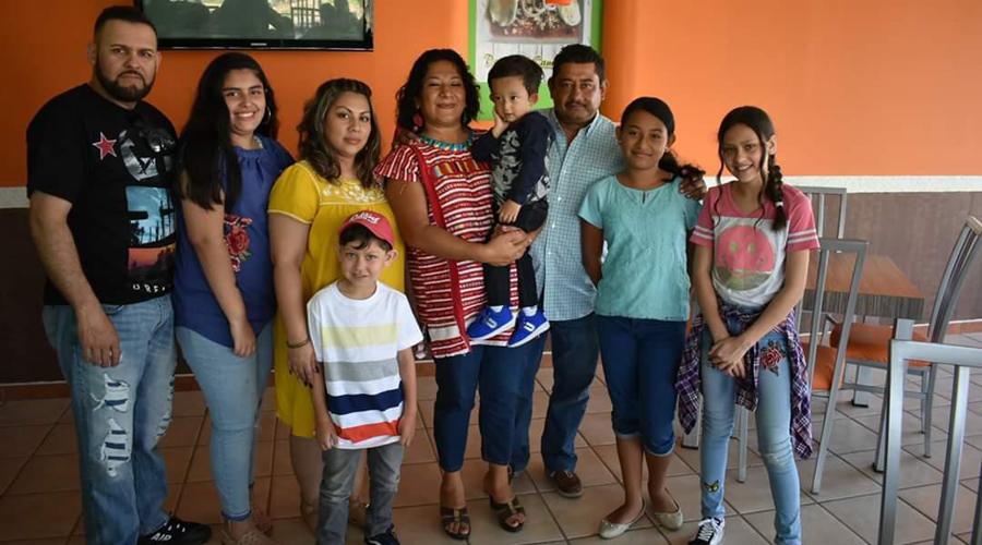 Buenos deseos para Leticia | - El Imparcial de Oaxaca