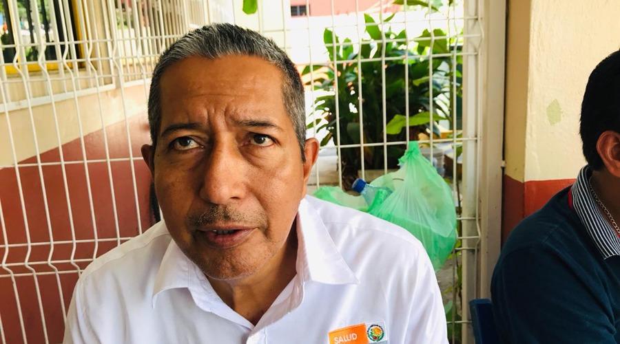 Trabajadores de vectores toman oficinas en Juchitán