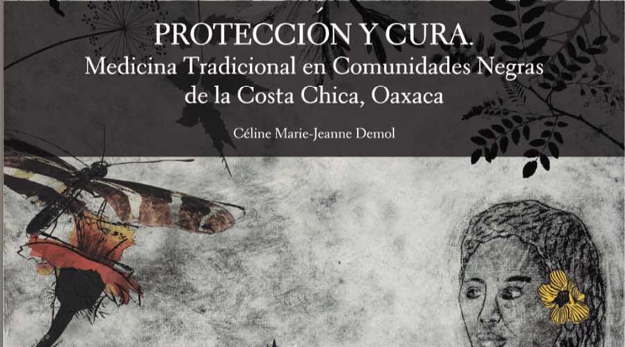 Presentan en Pinotepa libro sobre medicina tradicional afromexicana