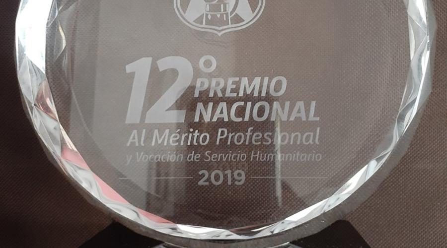 Premio para Oaxaca por prótesis ocular