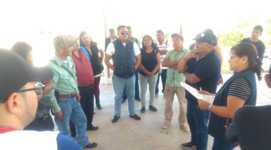Piden vecinos garantizar la seguridad en Huajuapan | El Imparcial de Oaxaca