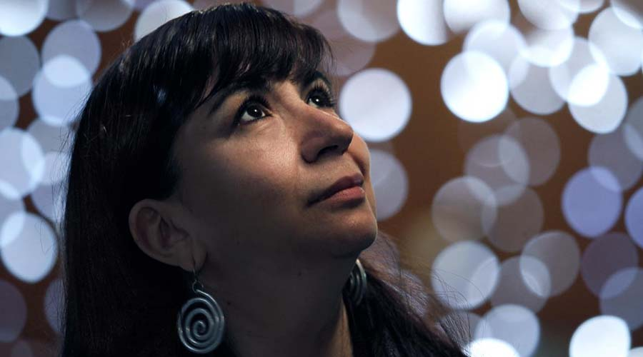 Patricia Aridjis: La fotografía que hago tiene que ver con la empatía