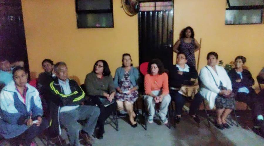 Agilizarán movilidad en calles del mercado | El Imparcial de Oaxaca