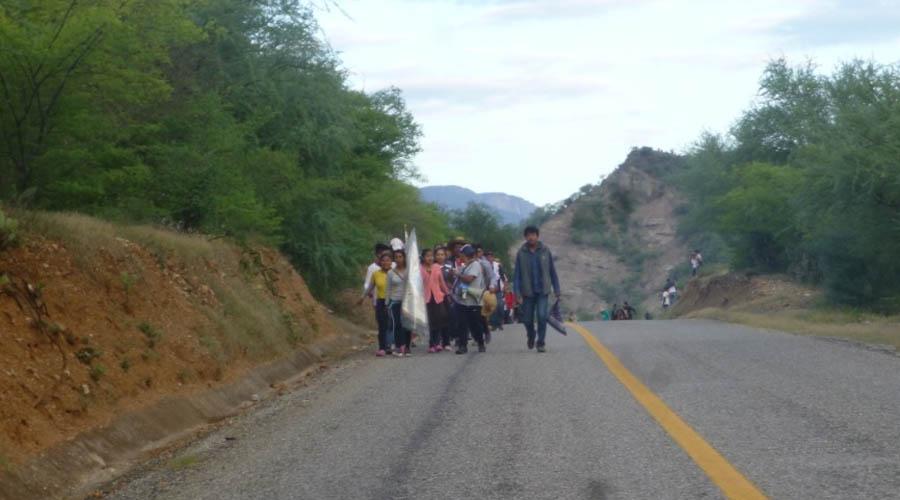Llaman a extremar precauciones ante peregrinaciones a Juquila | El Imparcial de Oaxaca