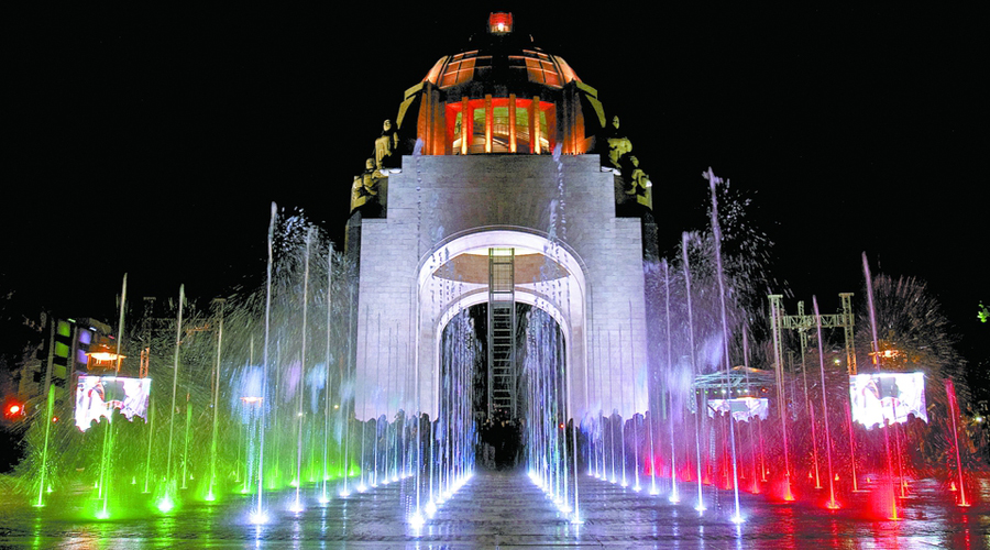 Retoman festejos  por inicio de la Revolución Mexicana | El Imparcial de Oaxaca