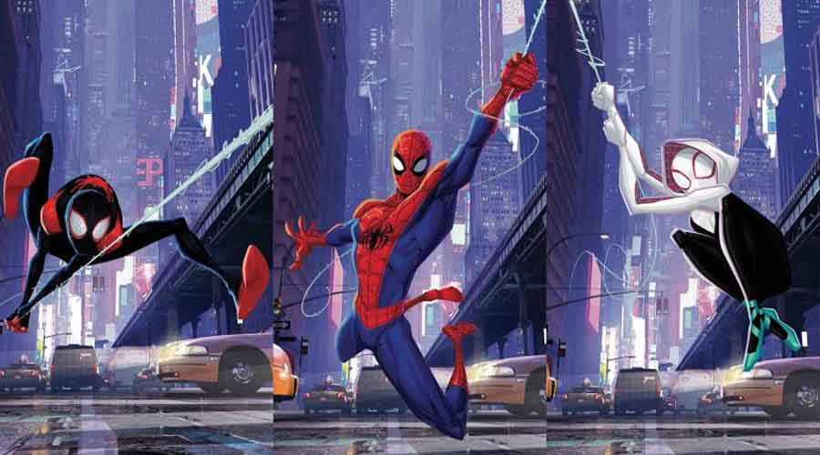 Spider-Man: Into the Spider-Verse tendrá su secuela en 2022 | El Imparcial de Oaxaca