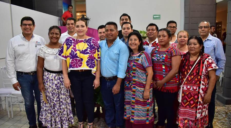 Tuxtepec prepara primer encuentro de cocineras tradicionales