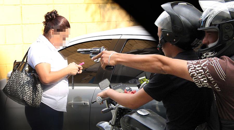 Como parte de la costumbre, otros dos asaltos en Juchitán | El Imparcial de Oaxaca