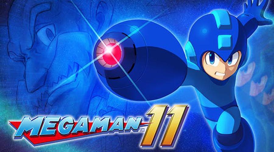 Mega Man 11 llegó al millón de copias vendidas | El Imparcial de Oaxaca
