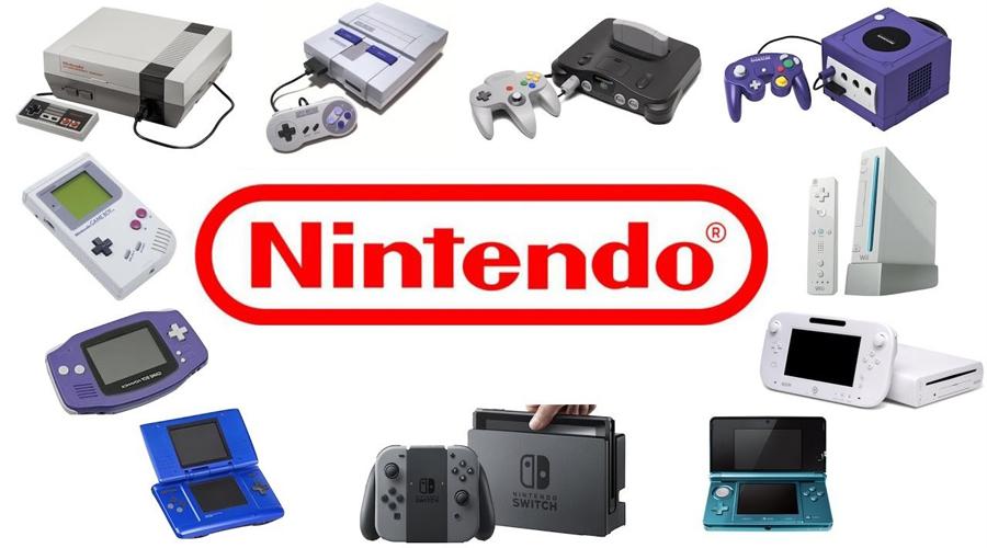 Nintendo alcanza las 750 millones de consolas vendidas | El Imparcial de Oaxaca