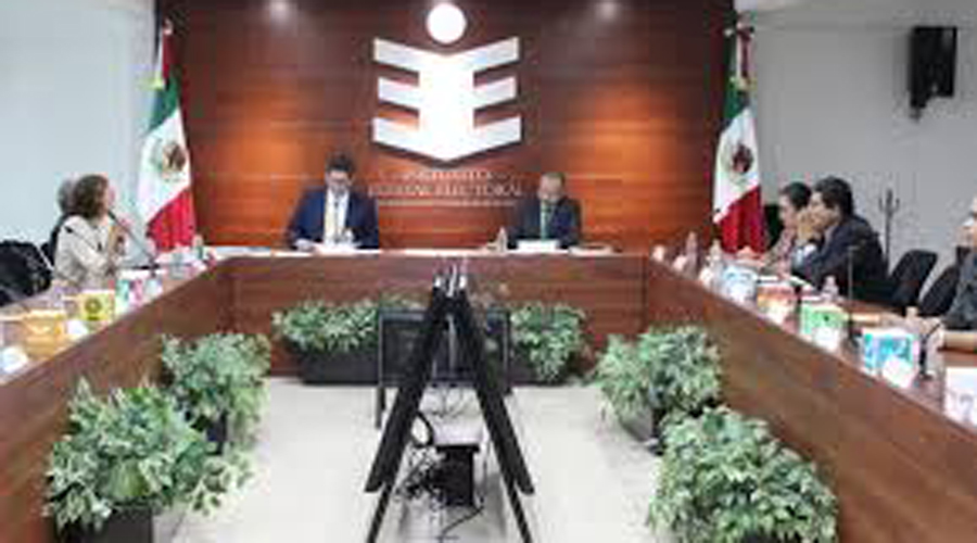 Realizará el IEEPCO subasta de vehículos | El Imparcial de Oaxaca