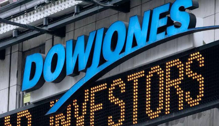 Segunda semana de noviembre y Wall Street cierra con nuevos récords para el S&P 500 y el Dow Jones | El Imparcial de Oaxaca