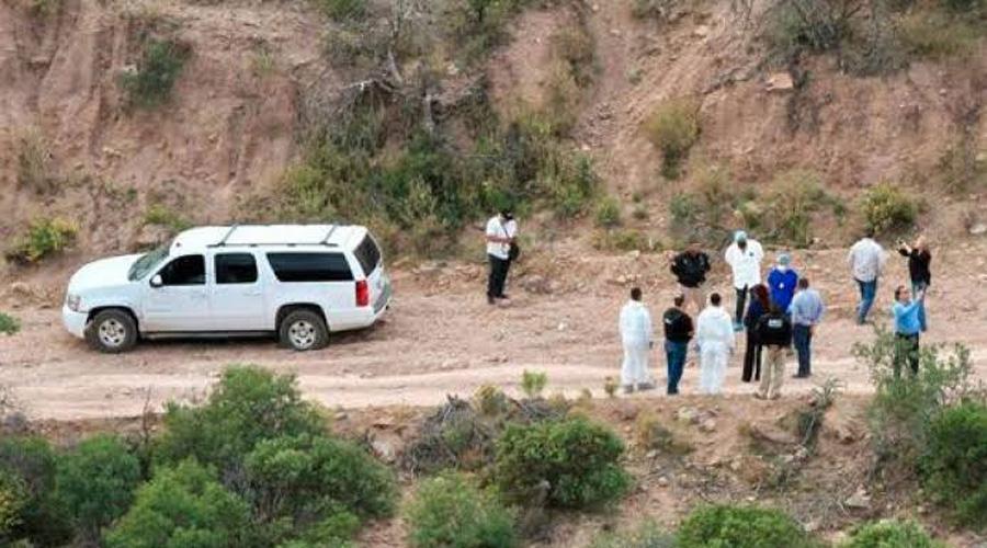 Sí hay colaboración del FBI en investigación LeBarón; se apega a protocolo mexicano | El Imparcial de Oaxaca