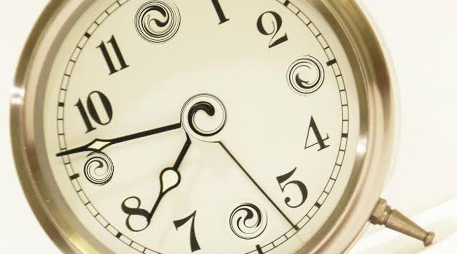 Cómo se explica que el tiempo vaya hacia delante y su relación con la entropía | El Imparcial de Oaxaca