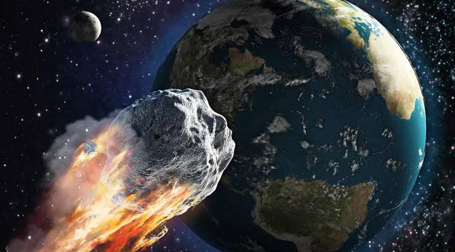 Científicos rusos le ponen fecha a la colisión con un asteroide