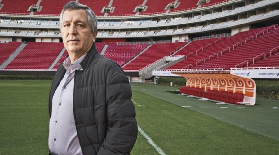 Fallece Jorge Vergara, dueño del equipo Chivas y la empresa Omnilife | El Imparcial de Oaxaca