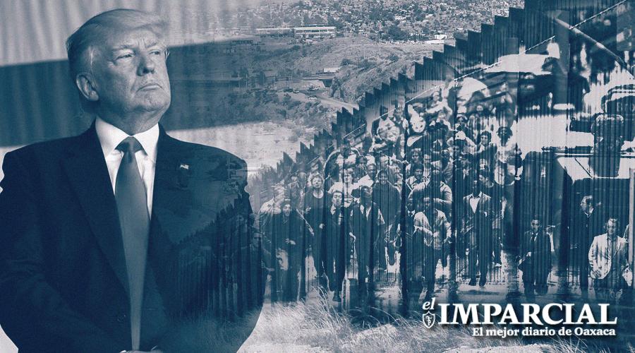 Trump pagará 2 millones de dolares por malversación de fondos | El Imparcial de Oaxaca