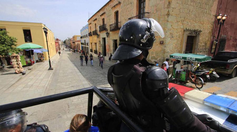 Pega inseguridad a empresas locales | El Imparcial de Oaxaca
