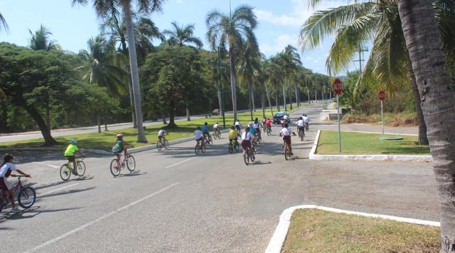 Gran respuesta en el Gran Fondo de Ciclismo
