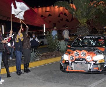 Suspenden XXV Rally Sierra Brava que se corría en Puebla