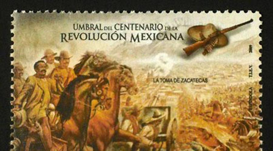 La Revolución mexicana   El Imparcial de Oaxaca