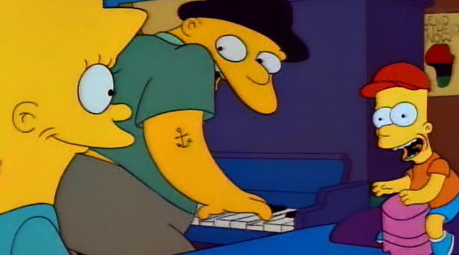 Disney+ retira episodio de Los Simpson donde aparece Michael Jackson   El Imparcial de Oaxaca