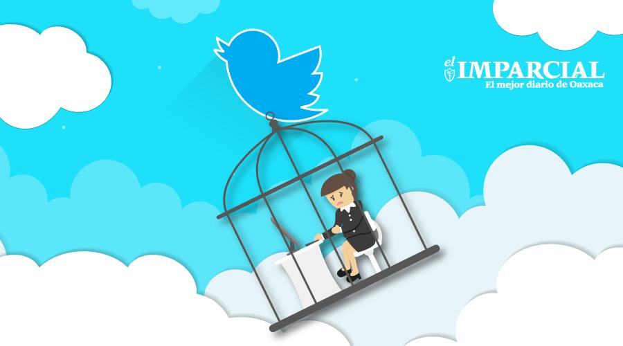 Estudio revela que tus tuits evidencian tu soledad | El Imparcial de Oaxaca