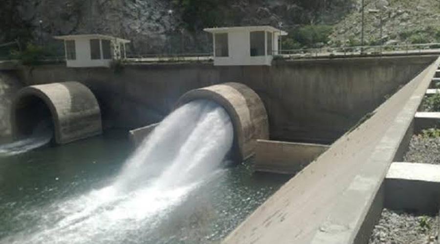 Inicia el ciclo de riego con agua de presa Benito Juárez | El Imparcial de Oaxaca