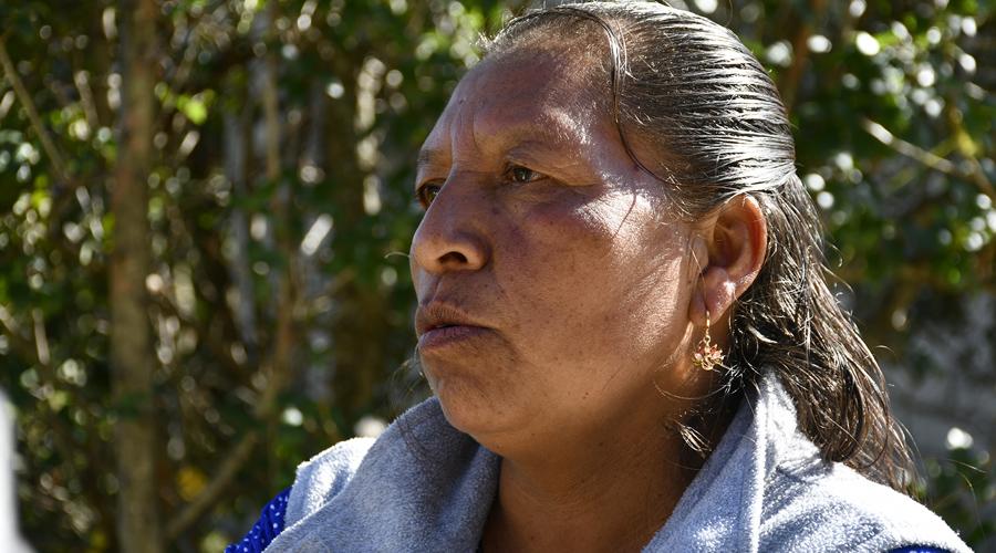 Exhibe Santa Inés fracaso de programas sociales